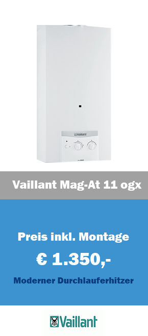 vaillant mag at